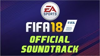 Baloji - L'Hiver Indien [Official Fifa 18 Soundtrack]