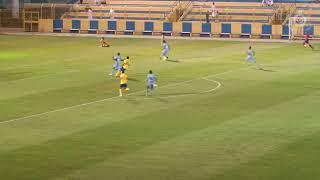 هدف النصر الأول على الباطن - ليناردو بيريرا | مباراة ودية