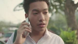 [sad ads] ENG SUB - what is a true love ? love your mom while you can