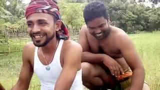 Modhu hoi hoi new version (2016) -মধু হই হই আরে বিষ হাওয়াইলা