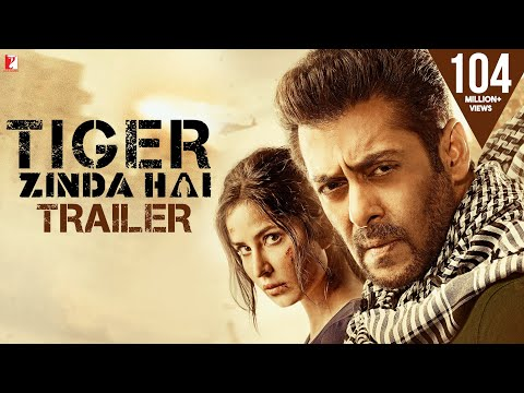Xxx Mp4 Tiger Zinda Hai Official Trailer Salman Khan Katrina Kaif Ali Abbas Zafar 3gp Sex