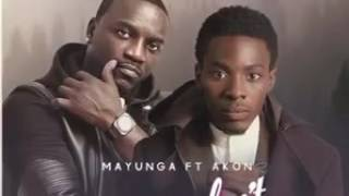 Mayunga feat akon please don't go away