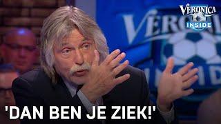 Johan veroordeelt Erdogan en Denk: