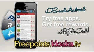 How To Get Paid Apps for FREE on iPhone and Android with FeaturePoints