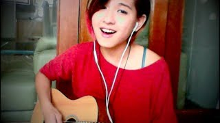 """Steph Micayle - """"Counting Stars"""" acoustic cover"""