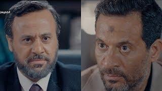 يا ترى خالد مخلوف ناوي على ايه بعد الكلام اللي قالهوله شاكر المحامي ؟ 🤔 #الطوفان