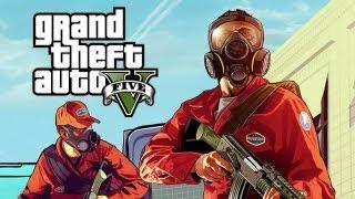 HOW TO HEIST (Grand Theft Auto 5)