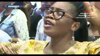 Dr. Paul Enenche HEALING AND DELIVERANCE SERVICE 01-08-2017