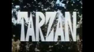 Tarzan com Ron Ely