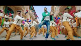 Jithu Jilladi   Theri 2016 Video Songs 720p
