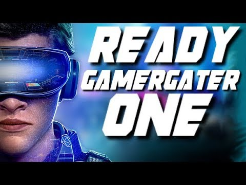 Ready Gamergater One | Renegade Cut