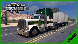 American Truck Simulator / 1.31 Live Stream Replay