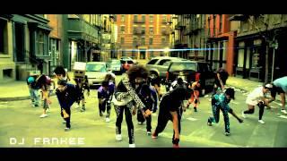 Video Mix PSY,Lmfao,Wisin & Yandel,Chris Brown, Black Eyed Peas, Dj Fankee