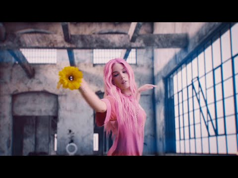 Marshmello & Halsey Be Kind Official Music Video
