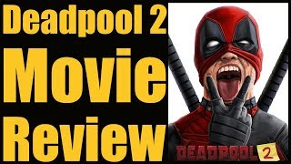 Deadpool 2 Hindi Movie Review in Hindi | Ryan Reynolds | Josh Brolin | Ranveer Singh