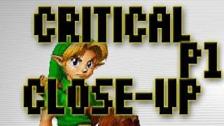 Critical Close-up: Zelda (part 1)