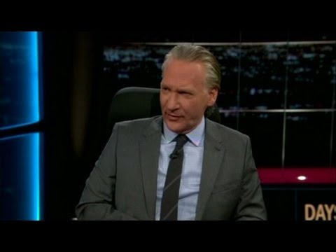 Xxx Mp4 Conservatives Target Bill Maher After Rush Limbaugh Comments 3gp Sex