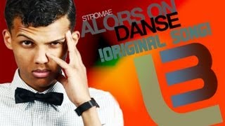 Stromae - Alors On Danse (radio edit) [HQ] [HD] original song original version - NO remix