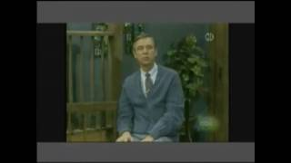 Mr. Rogers Censorship