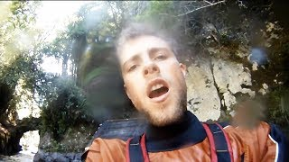 NEAR DEATH CAPTURED by GoPro and camera pt.40 [FailForceOne]