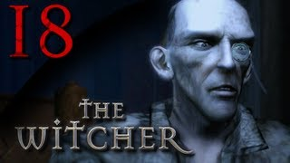 Mr. Odd - Let's Play The Witcher - Part 18 - Thaler The Ass