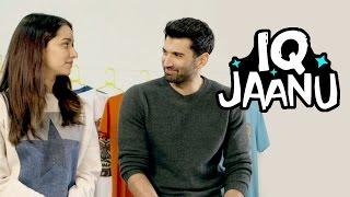 Download I.Q Jaanu Ft. Aditya Roy Kapoor & Shraddha Kapoor | Being Indian 3Gp Mp4