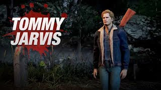 Friday the 13th: The Game - The Return of Tommy Jarvis!