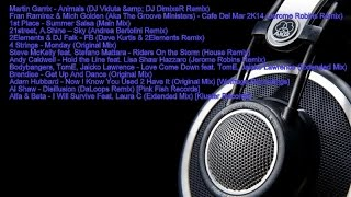 j.Coffi-jee -Club house Vocal house ( Club - Dj.Coffi-jee .mix)[ 2014 ]