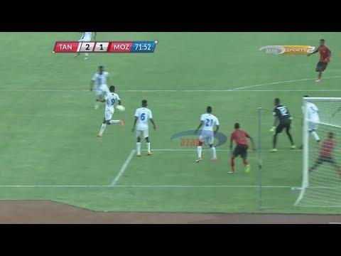 Xxx Mp4 Haya Hapa Magoli Yote Vijana Wa Tanzania U20 Wakiichapa Msumbiji 2 1 Taifa 3gp Sex