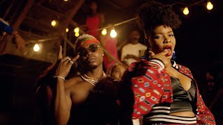 Harmonize Ft Yemi Alade - Show Me What You Got (Official Video) Sms SKIZA 8545385 to 811