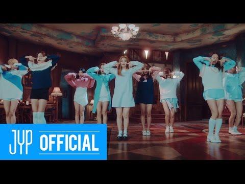 """TWICE """"TT"""" MV"""