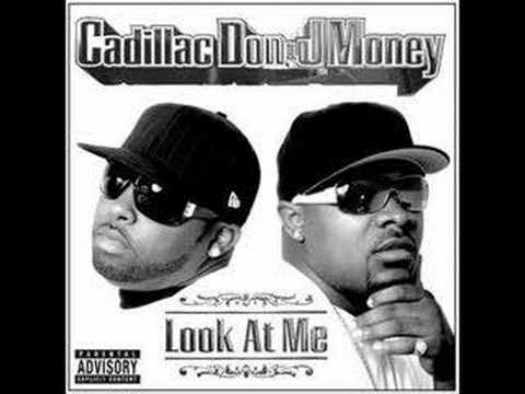 Cadillac Don & J Money-Fuck That Bitch