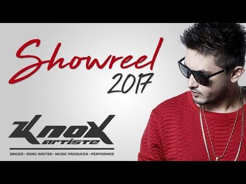 Xxx Mp4 Knox Artiste Showreel 2017 3gp Sex