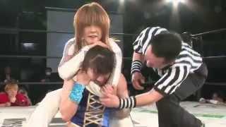 Haruka Yoshimura vs Lin Byron