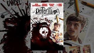Detention (2012)