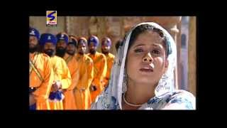 Miss Pooja | Veer Sukhwant | GARHIYE CHAMKAUR DIYE | Zafarnama | SikhiBhajan | Gurbani |  2016
