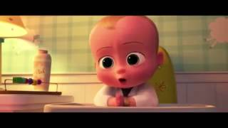 Beat Cooker Instrumental #3 (The Boss Baby Movie Beat) Trap Remix