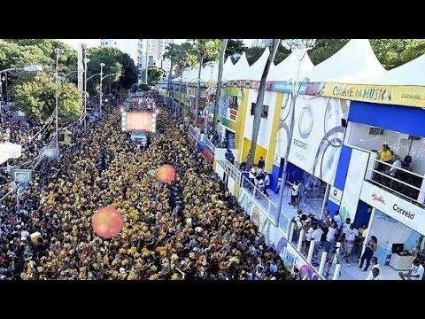 BOMBOU CARNAVAL DE SALVADOR 2015