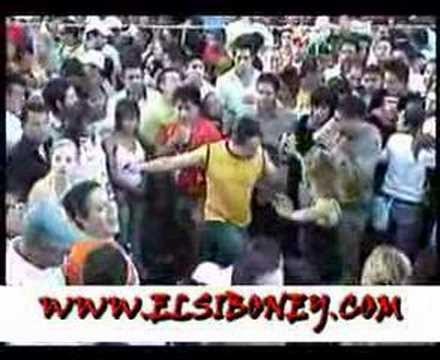 sonido siboney Rumbero Pa Gozar en la merced 24 SEP 07
