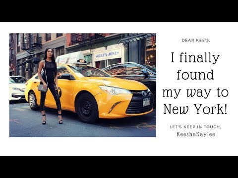 Season 9 Ep. 9 NEW YORK WILL MAKE YOU GET YOUR LIFE Part 1