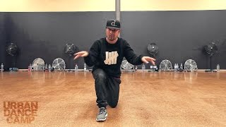 Some Minds - Flume / Phi Nguyen JABBAWOCKEEZ Choreography / 310XT Films / URBAN DANCE CAMP