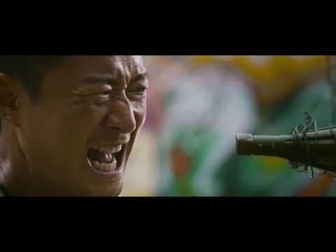 WOLF WARRIOR 2 Trailer (2017) Frank Grillo Action Movie HD.mp4