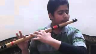 Mahabharat krishna theme