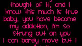 Ne-Yo Because Of You Lyrics