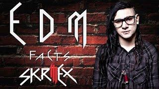 EDM Facts Skrillex