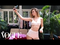 Download Lagu Supermodel Gigi Hadid Does Los Angeles Like You've Never Seen Before   Vogue