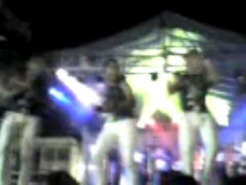 Grupo Melao en Usulután