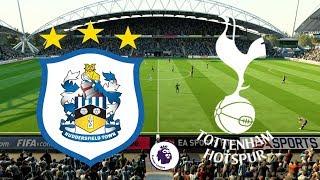 Premier League 2018/19 - Huddersfield Vs Tottenham - 29/09/18 - FIFA 18