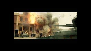 """التريلر الرسمي لفيلم """" حرب كرموز """" فيلم عيد الفطر - Karmouz war Trailer"""