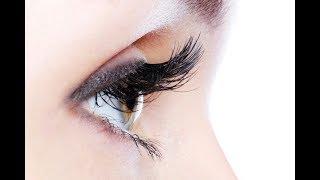 3 दिन मे पलकों को घना बनाने के अचूक घरेलु उपाय | Grow your eyelashes & eyebrows in just 3 days